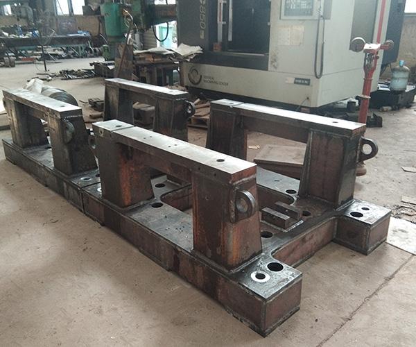 底座焊接加工